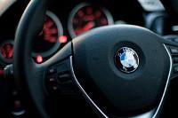 BMWSteeringWheel