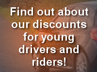 Young Driver Discounts